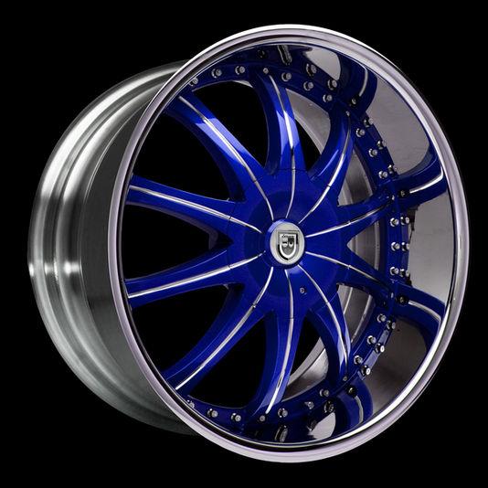 CS2 オプションカラー<ブルー>
