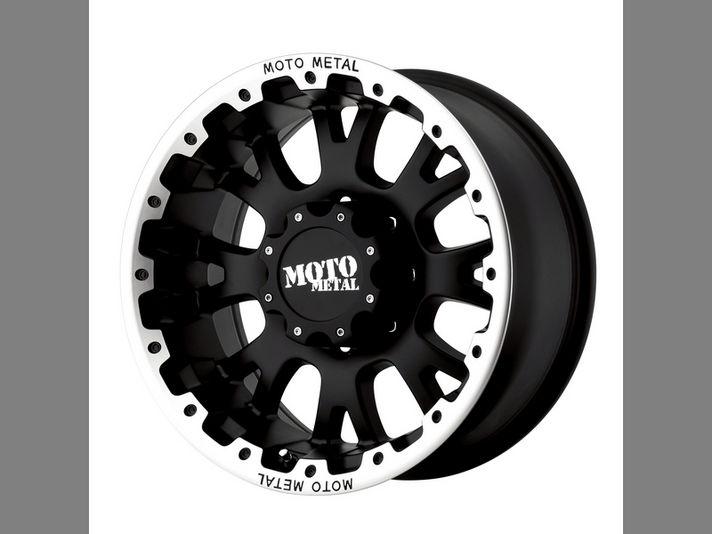 MotoMetal MO956