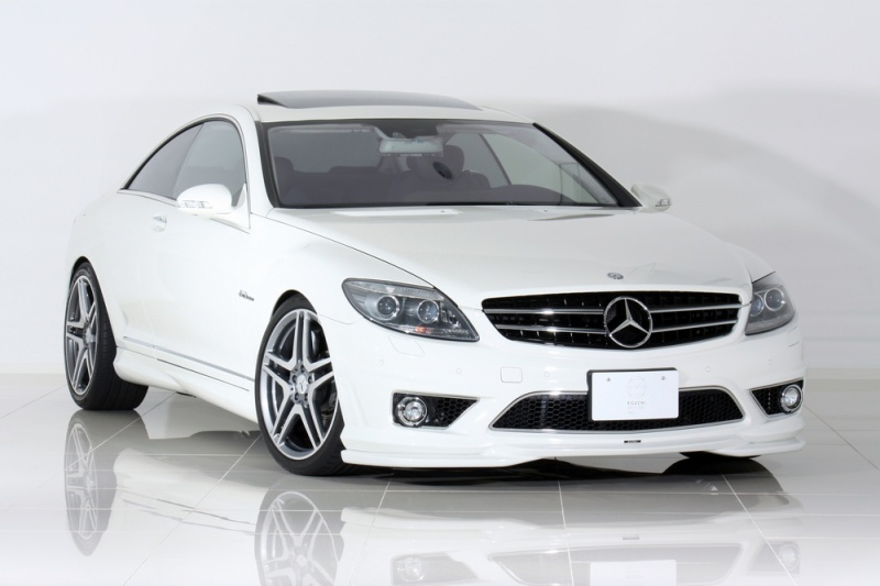 AMG amg clクラス cl63 : virtualcarshop.jp