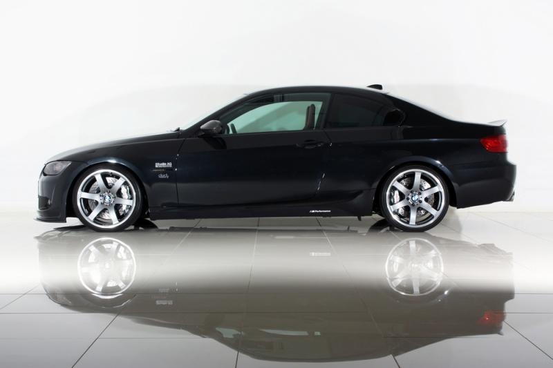 BMW bmw 3シリーズ クーペ カスタム : virtualcarshop.jp
