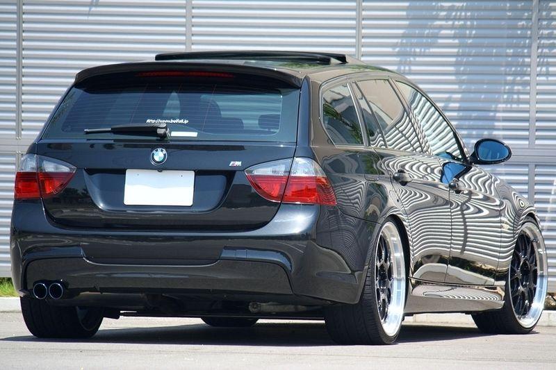 BMW bmw 3シリーズ 中古 カスタム : virtualcarshop.jp