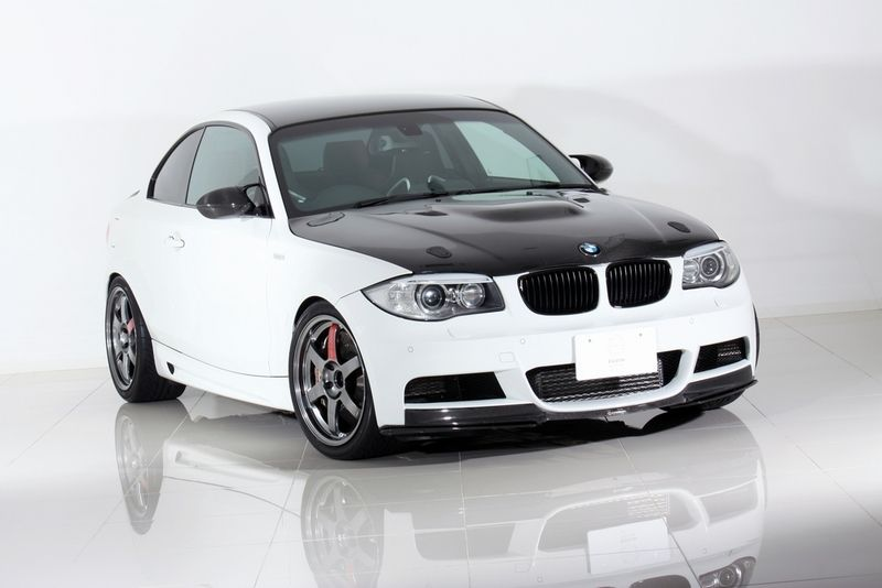 BMW・1シリーズの画像 p1_31
