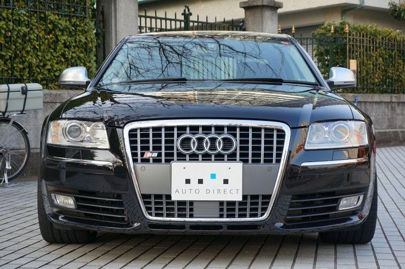 達?蔵達?側達??達?贈 S8 V10 RHD 辰存足奪?造竪損? 脱??奪?賊 AUTO DIRECT http://www.auto-direct.jp