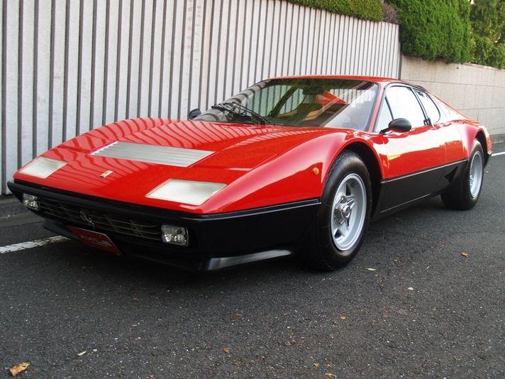 フェラーリ 512BB 512BB