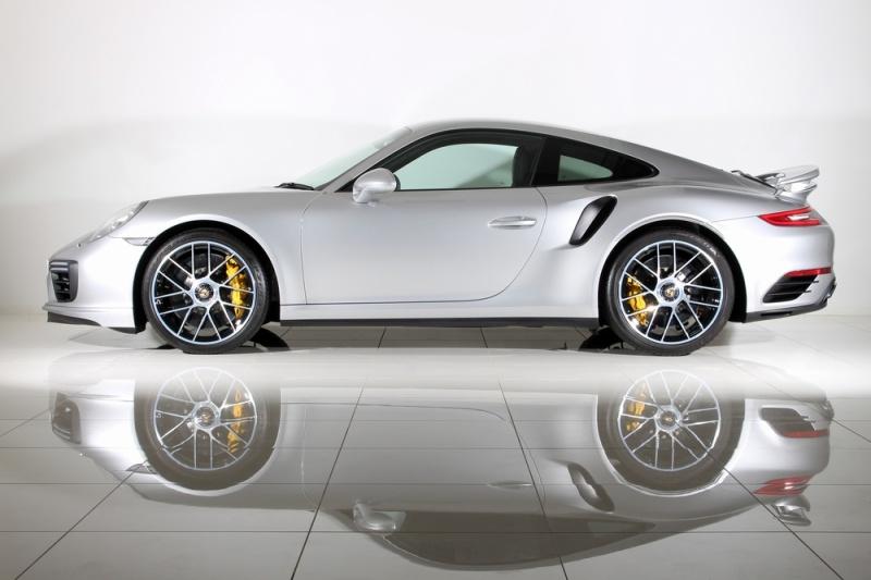 ポルシェ 911(Type991) ターボS 後期(現行)モデル 右ハンドル 法人1オーナー 中古車 情報 | Eguchi Motor Inc.